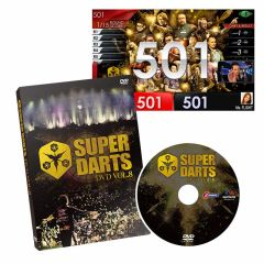 """""""Limited"""" THE WORLD 2016 GRAND FINAL DVD (with Limited DARTSLIVE theme)"""