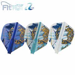"""Fit Flight AIR (薄镖翼)"" 大城正树 (Masaki Oshiro) 选手款 ver.3 MIX [Shape]"