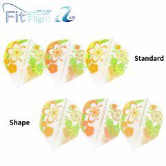 """Fit Flight AIR (薄镖翼)"" COSMODARTS × 岩田夏海 (Iwata Natsumi) × DartsHive 选手款 [Standard/Shape]"