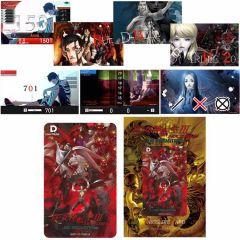 """限定"" DARTSLIVE Card 真・女神転生 III NOCTURNE HD REMASTER Ver.B 主题卡片"