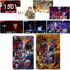 """限定"" DARTSLIVE Card 真・女神転生III NOCTURNE HD REMASTER Ver.C 主题卡片"