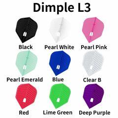 """""""Flight-L"""" PRO L3 Dimple Shape New Color 新颜色"""
