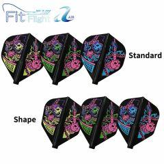 """Fit Flight AIR (薄鏢翼)"" COSMO DARTS × Juggler SHINIGAMI 死神 [Standard/Shape]"