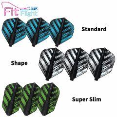 """Fit Flight(厚镖翼)"" Printed Series Cyborg Feather [Standard/Shape/Super Slim]"