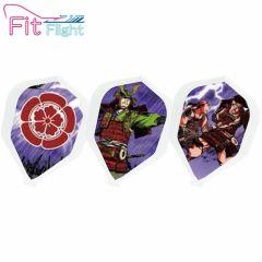 """""""Fit Flight (厚镖翼)"""" DCRAFT Battle of Okehazama 桶狭間之戰 [Shape]"""