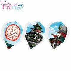 """Fit Flight (厚镖翼)"" DCRAFT Tenka Fubu 天下布武 [Shape]"
