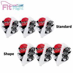 """Fit Flight(厚镖翼)"" Printed Series SAMURAI 武士 [Standard/Shape]"