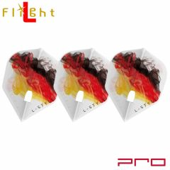 """Flight-L"" PRO Gabriel Clemens ver.3 选手款 [Shape]"