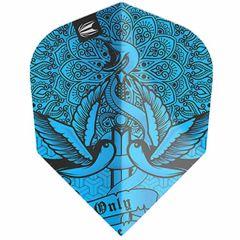"""""""TARGET"""" INK VISION ULTRA Blue 蓝色 <335450> [Shape]"""