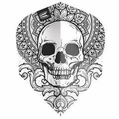 """TARGET"" INK VISION ULTRA Gray 灰色 <335480> [Shape]"