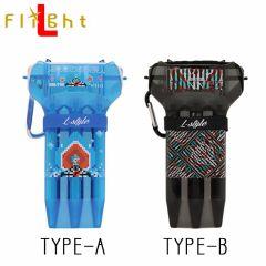 """L-style"" KRYSTAL ONE 铃木未来 (Mikuru Suzuki) Ver.4 TYPE-A/TYPE-B 选手款 镖盒"