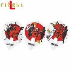 """Flight-L"" DCRAFT Samurai Style 武士风 [Shape]"