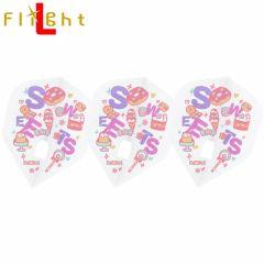 """Flight-L"" D.CRAFT Sweets 甜点 [Shape]"