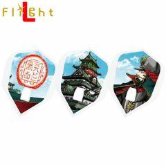 """""""Flight-L"""" DCRAFT Tenka Fubu 天下布武 [Shape]"""