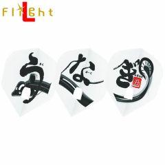 """""""Flight-L"""" DCRAFT Unagi 鳗鱼 [Shape]"""