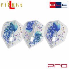 """Flight-L"" PRO ALC 小森麻理 (Mari Komori) ver.1 选手款 [Shape]"