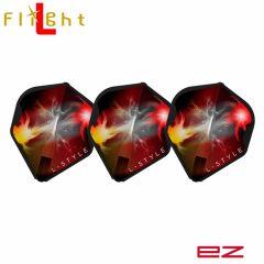 """Flight-L"" EZ Mensur Suljovic ver.1 Type-B 选手款 [Standard]"