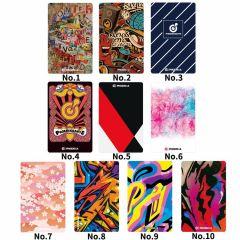"""Card"" Phoenix Card PHOENicA #2 凤凰卡片"