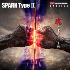 """Yoshimura""  SPARK Type2  2BA"